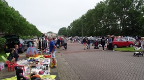Kofferbakmarkt 26 juni